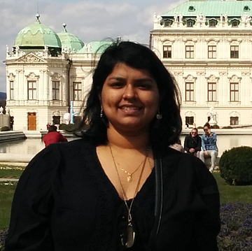Shreyasta S.