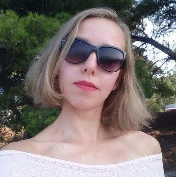 Tereza Šamalíková