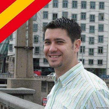 Spansk -  Spanskunders indfødte lærer