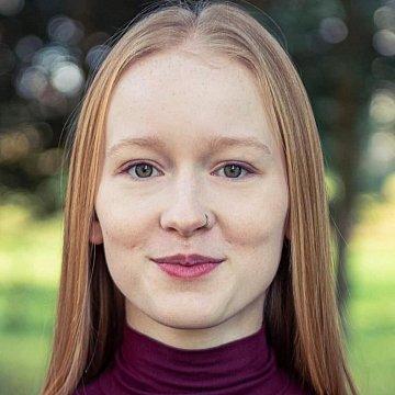 Natália Zaušková