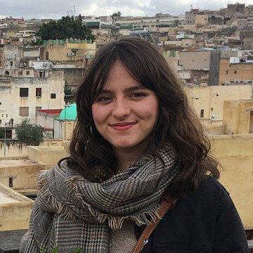 Linguistikstudentin bietet Nachhilfe in Englisch, Latein, Deutsch, Italienisch