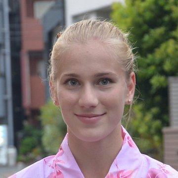 Eliška Freibergerová