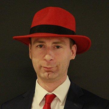 Red Hat Linux mérnök oktató