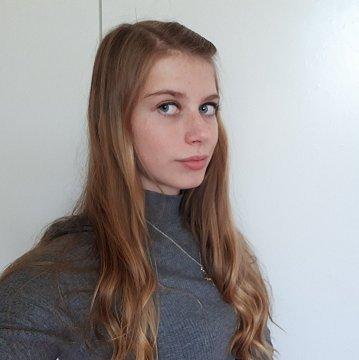 Emma Gerginova