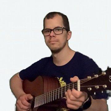 Žiť znamená hrať, doučenie hry na gitare, osobne i online za dobrú cenu