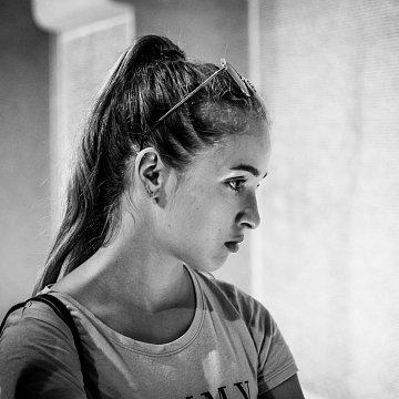 Iveta Brabcová
