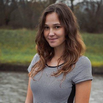 Martina Hrušková