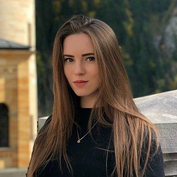Anastasia Bozhenko
