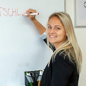 Uč se německy se mnou!