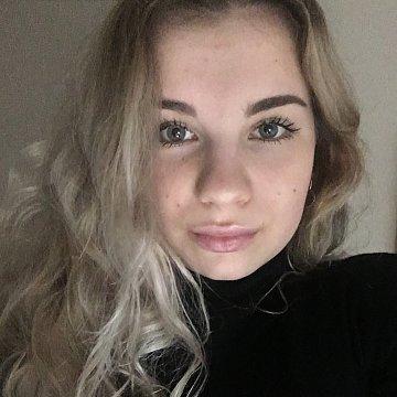 Dasha Filonenko