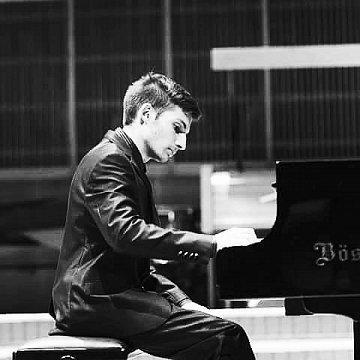 Súkromné hodiny hry na klavíri (aj pre začiatočníkov)