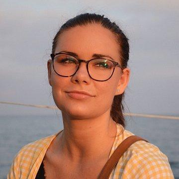 Barbora Kubíčková