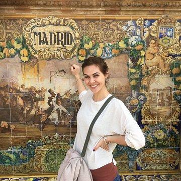 Spanisch-Unterricht Online