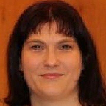Lucie Vydrová