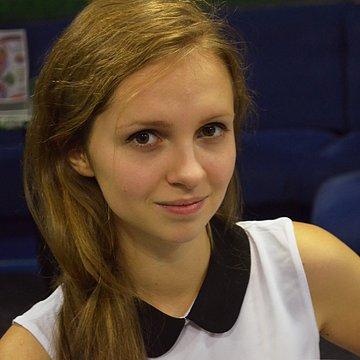 Polina Roshchina