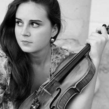 Hra na husliach- nikdy nie je neskoro