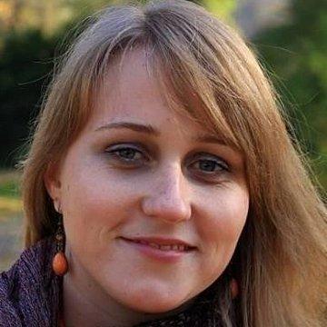 Lucia Petrovičová