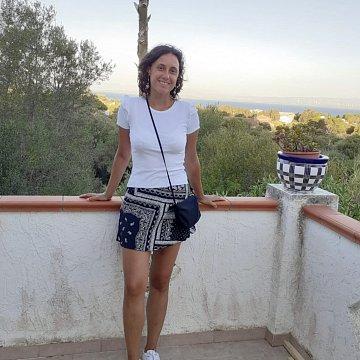 Eine junge italienische Linguistin in Wien 🇦🇹🇮🇹