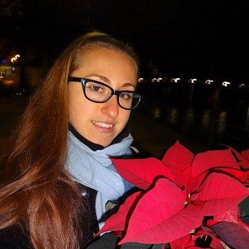 Anna Stakanova