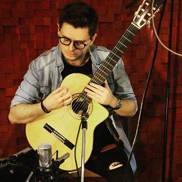 Doučovanie gitary v Košiciach