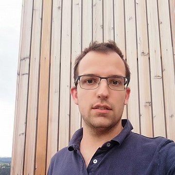 Lukas Pichelmayer