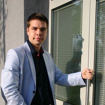 Ing. Michal Šurina - konzultant a školitel