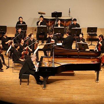 Klavier und Kammermusikunterricht