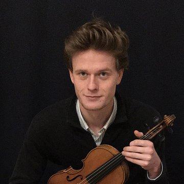 Geigenunterricht in Wien