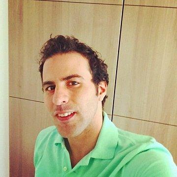 Mostafa Shaarawy