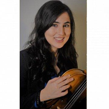 Viola-, Violinenunterricht für Jung und Alt, Anfänger und Fortgeschrittene