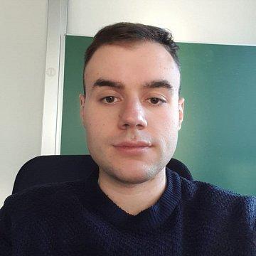 Martin Gjorgjioski