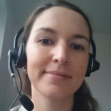Doučovanie nórskeho, anglického a nemeckého jazyka