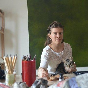 Kresba, malba, dejiny umění, úvodní hodina ZDARMA