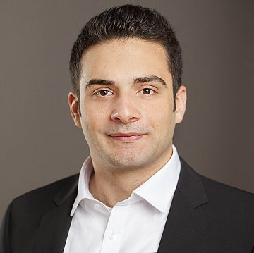 Omid Arzani