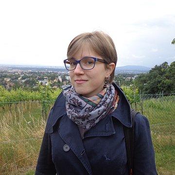 Giulia Bianchin