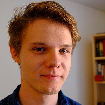 Jan Anand Fischer