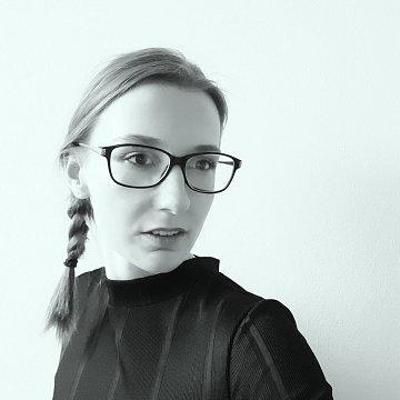 Anežka Š.