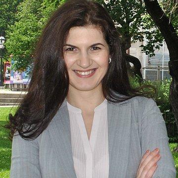 Sejla Buljubasic