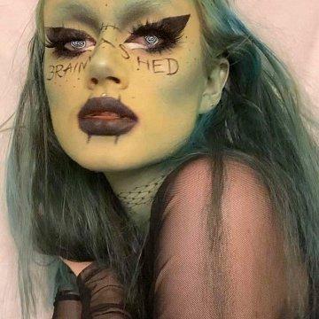 Privat lektioner i allt inom makeup