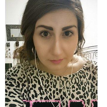 Amina Aldubouni