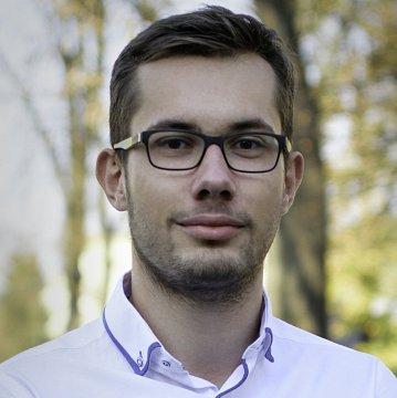 Boris Hanušovský