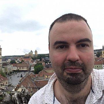 Bokor Mihály Bence