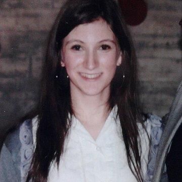 Amedea Sofia Nigro