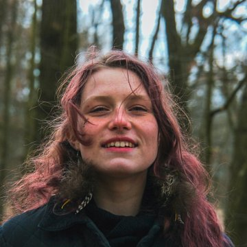 Magdalena S.