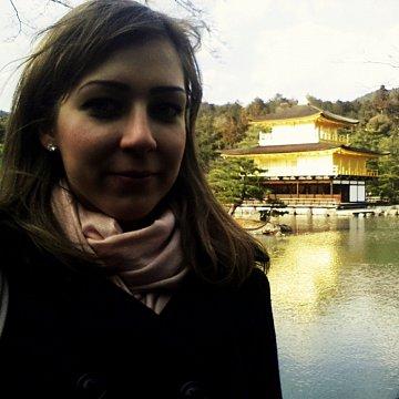 Japán tanítás Budapesten / online