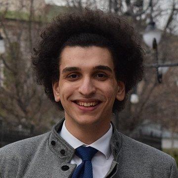 Student la drept, Cluj-Napoca