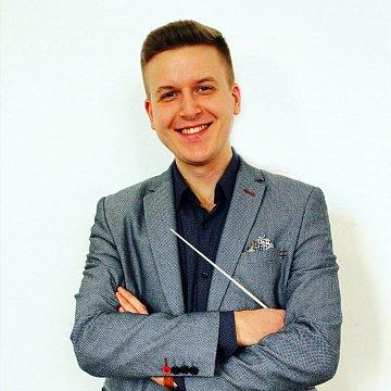 Roman Maďar - Dirigent