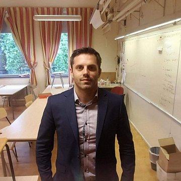 Grundskolelärare