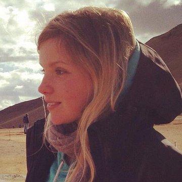 Sophia Fingerhut
