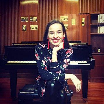 """,,Život je ako klavír, čo do neho vložíš, to ti dá."""""""
